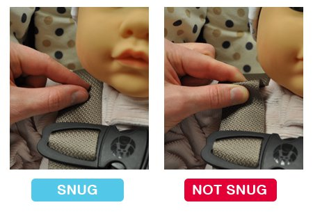 Car Seat Safety Part 1: Proper Use & Common Mistakes ...